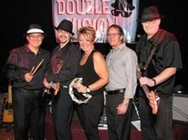 Double Vision Blues Band