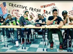 Image for CREATIVE FRESH 3RA