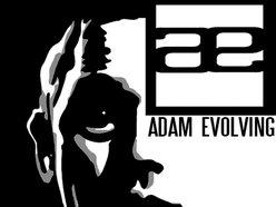 Image for Adam Evolving