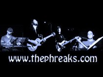 The Phreaks: A Tribute to Phish
