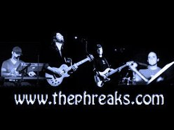 Image for The Phreaks: A Tribute to Phish