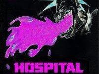 HOSPITAL FOOD UK
