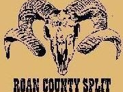 Image for Roan County Split
