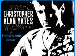 Image for Christopher Alan Yates