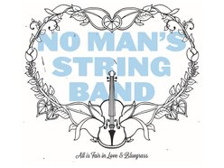 Image for No Man's String Band