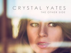 Image for Crystal Yates