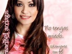 Maribel Arriaga