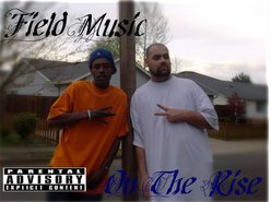 Image for Field Music