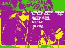 Honey Tree Band