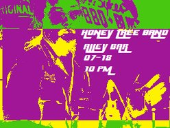 Image for Honey Tree Band