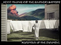 Kenny Thomas And The Southern Baptists