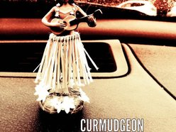 Image for Curmudgeon