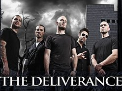 Image for The Deliverance