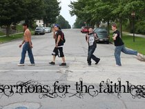 Sermons For The Faithless