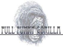 FULL FUNKY GORILLA