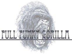 Image for FULL FUNKY GORILLA