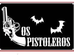 Image for Los Pistoleros