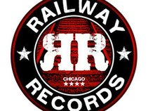 Railway Records