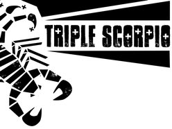 Image for The Triple Scorpio