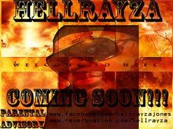 Hellrayza