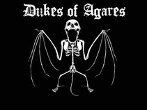 DUKES OF AGARES