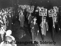 The Strangers To Sobriety