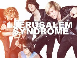 Image for Jerusalem Syndrome