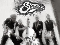 Image for Stressor
