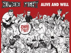 Image for Zombie Fight