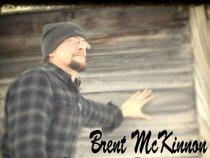 Brent McKinnon
