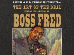 Boss Fred