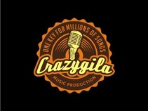 CRAZYGILA MUSIC PRODUCTION