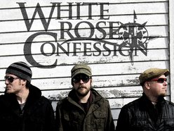 Image for White Rose Confession