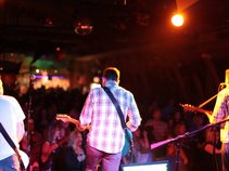 Sean Tabor Band