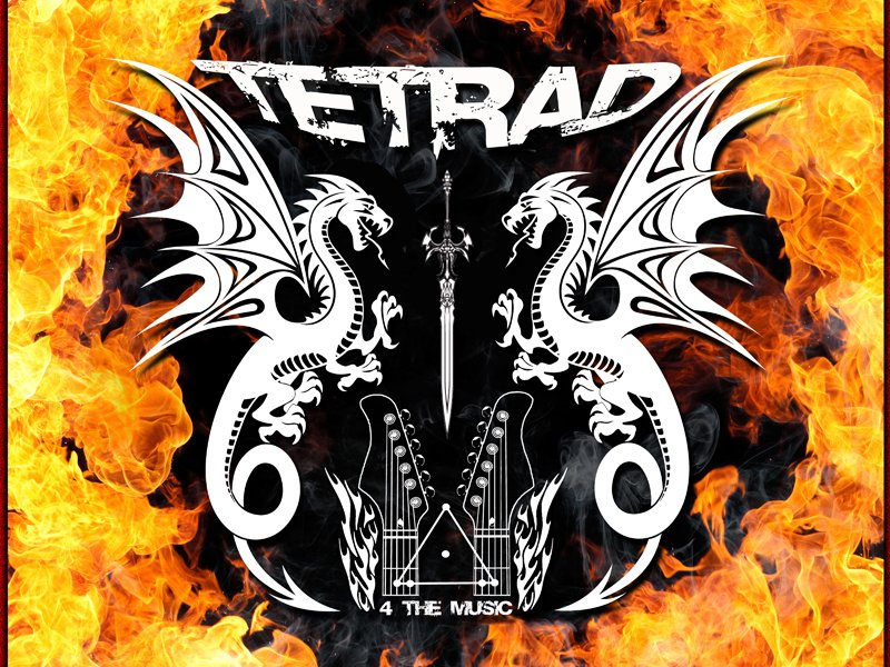 Image for Tetrad Band