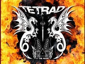 Tetrad Band