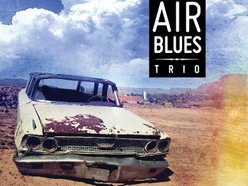 Image for Air Blues Trio