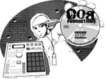 THE OFFICIAL DOA PRODUCTIONS