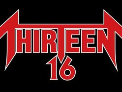 Image for Thirteen16