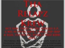Image for Tha Relapz Krew