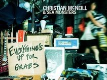Christian McNeill & Sea Monsters