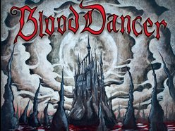 Image for Blood Dancer