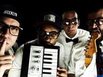 The Music Geekz