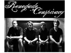 Image for Renegade Conspiracy