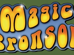 Image for Magic Bronson
