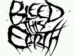 Image for Bleedthisearth