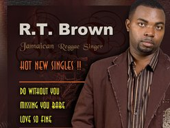 Image for RT Brown