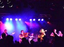 The Duncan McFarlane Band