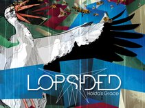 Lopsided