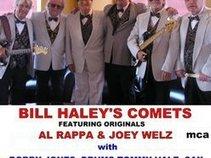 Joey Welz and Bill Haley's Comets